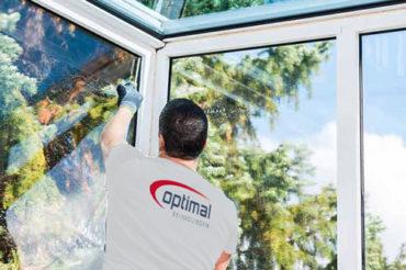 Fensterreinigung in Zürich und Umgebung
