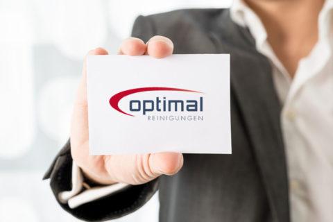 Reinigungsfirma Optimal Reinigungen GmbH Zürich und Umgebung