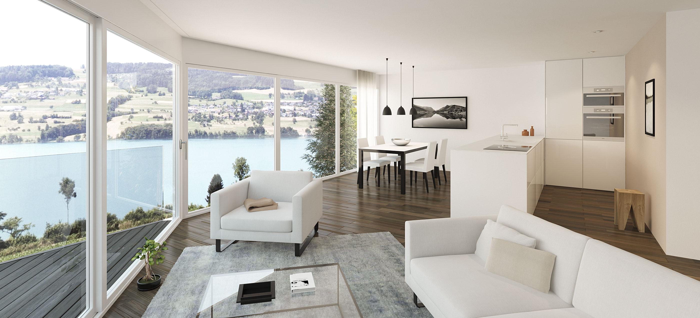 Wohnungsreinigung Zürich und Umgebung Top Qualität