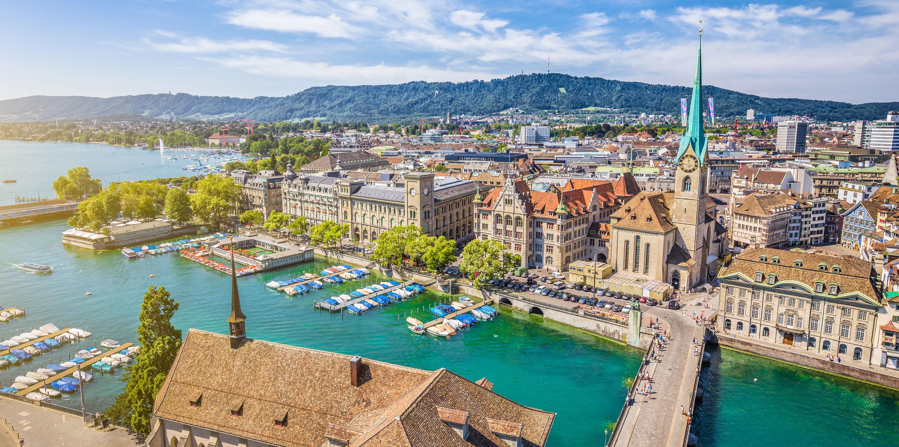 Unterhaltsreinigung Zürich